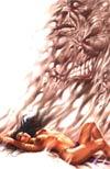 Warlord Of Mars #19 Incentive Lucio Parrillo Virgin Cover