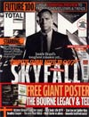 Total Film UK #195 Summer 2012