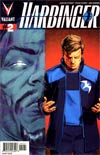 Harbinger Vol 2 #2 Incentive Doug Braithwaite Variant Cover