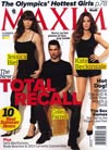Maxim Magazine #175 Jul / Aug 2012