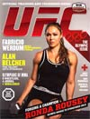 UFC Magazine #16 Aug / Sep 2012