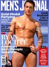 Mens Journal Vol 21 #7 Aug 2012