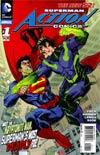 Action Comics Vol 2 Annual #1