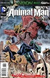Animal Man Vol 2 #13