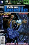 Blue Beetle Vol 8 #13