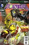 Stormwatch Vol 3 #13