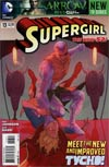 Supergirl Vol 6 #13