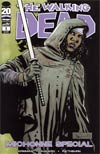 Walking Dead Michonne Special 1st Ptg