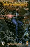 Witchblade #162 Cover B Diego Bernard & Fred Benes