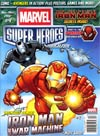 Marvel Super-Heroes Magazine #4