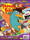 Phineas And Ferb Magazine #13