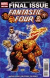 Fantastic Four Vol 3 #611 Regular Ryan Stegman Cover