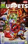 Muppets #4