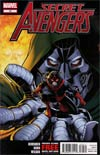 Secret Avengers #33