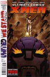 Ultimate Comics X-Men #18