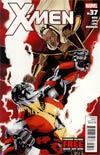 X-Men Vol 3 #37