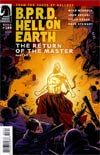 BPRD Hell On Earth Return Of The Master #3 (100)