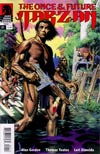 Tarzan The Once And Future Tarzan One Shot