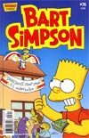 Bart Simpson Comics #76