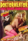 Disturbingly Perverted Diary Of Doktormentor Jail Babe Surgeon #9