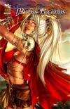Grimm Fairy Tales Myths & Legends #22 Cover A Giuseppe Cafaro