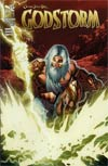 Grimm Fairy Tales Presents Godstorm #1 Cover A Anthony Spay