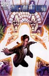 Doctor Who Vol 5 #2 1st Ptg Regular Mark Buckingham Cover