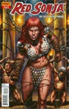 Red Sonja Vol 4 #73