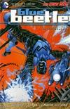 Blue Beetle Vol 1 Metamorphosis TP