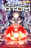 Captain Atom (New 52) Vol 1 Evolution TP