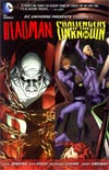 DC Universe Presents Vol 1 Deadman & Challengers Of The Unknown TP