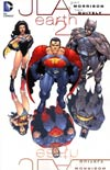 JLA Earth 2 TP New Printing