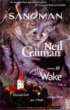 Sandman Vol 10 The Wake TP New Edition