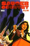 Saucer Country Vol 1 Run TP