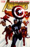 Avengers By Brian Michael Bendis Vol 3 TP
