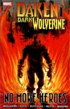 Daken Dark Wolverine No More Heroes TP