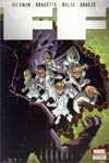 FF By Jonathan Hickman Vol 4 HC