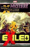 Journey Into Mystery New Mutants Exiled TP