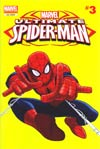 Marvel Universe Ultimate Spider-Man Comic Reader #3 TP
