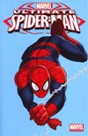 Marvel Universe Ultimate Spider-Man Vol 1 TP Digest