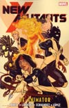New Mutants Vol 6 De-Animator TP
