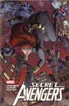 Secret Avengers By Rick Remender Vol 2 HC
