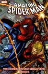 Spider-Man Complete Ben Reilly Epic Book 6 TP