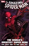Spider-Man Worlds Greatest Super Hero TP