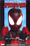 Ultimate Comics Spider-Man By Brian Michael Bendis Vol 3 HC
