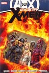 Uncanny X-Men By Kieron Gillen Vol 4 HC