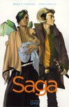 Saga Vol 1 TP