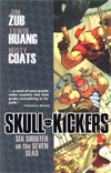 Skullkickers Vol 3 Six Shooter On The Seven Seas TP