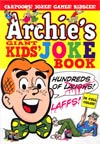 Archies Giant Kids Joke Book TP