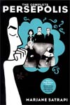 Complete Persepolis TP Signed Bookplate Edition